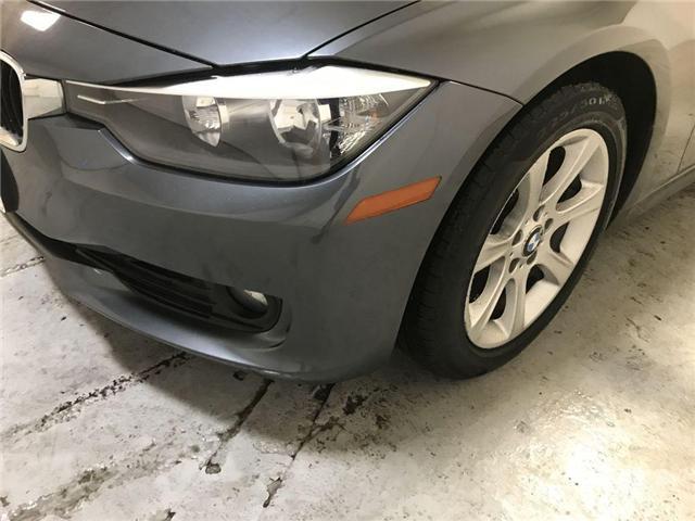 2014 BMW 320i  (Stk: 130925) in Milton - Image 4 of 30