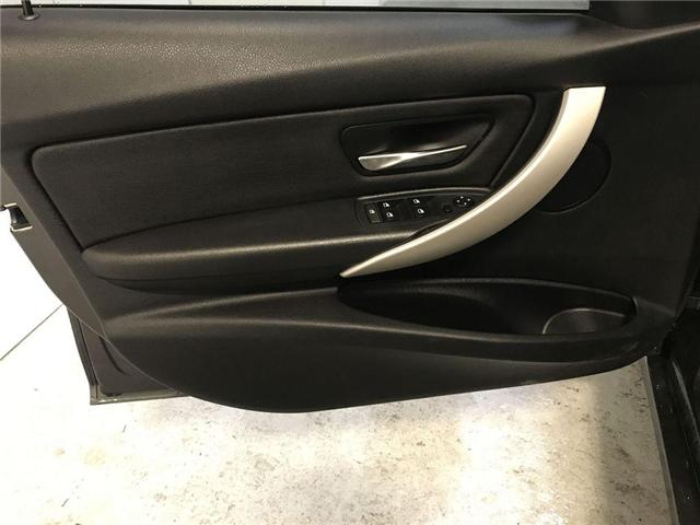2014 BMW 320i  (Stk: 130925) in Milton - Image 8 of 30