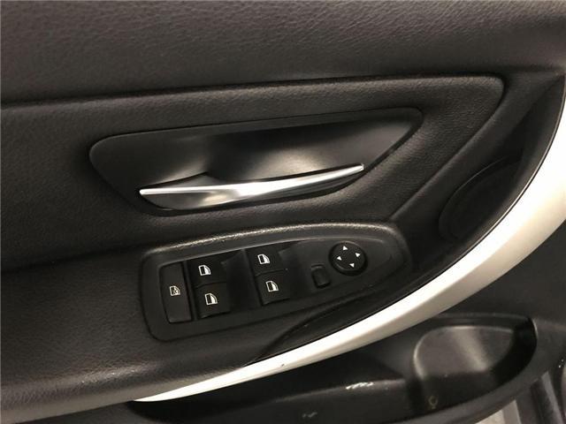 2014 BMW 320i  (Stk: 130925) in Milton - Image 9 of 30