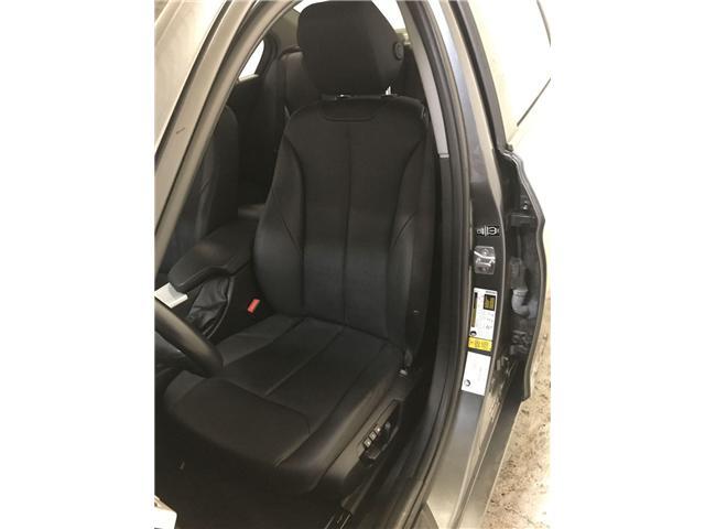 2014 BMW 320i  (Stk: 130925) in Milton - Image 10 of 30