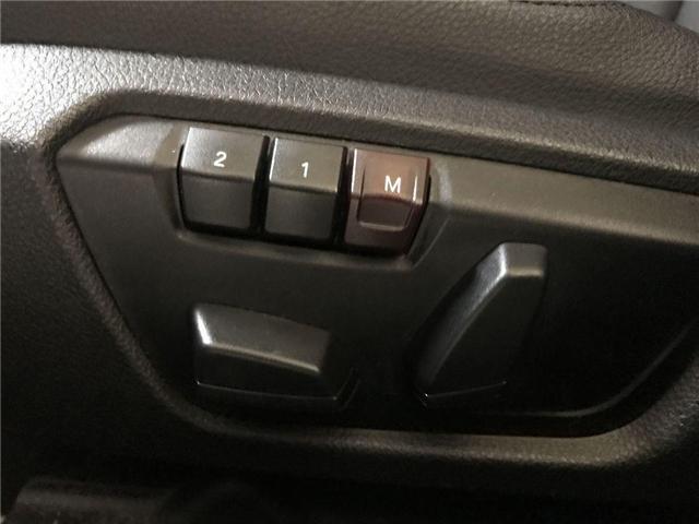 2014 BMW 320i  (Stk: 130925) in Milton - Image 11 of 30