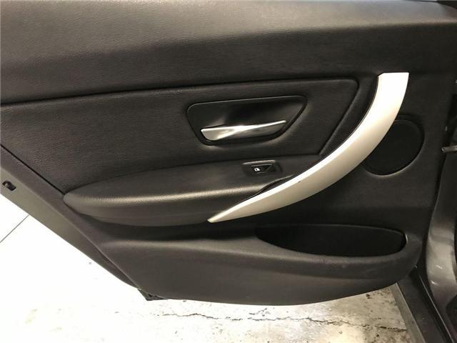 2014 BMW 320i  (Stk: 130925) in Milton - Image 12 of 30
