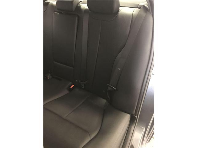 2014 BMW 320i  (Stk: 130925) in Milton - Image 13 of 30