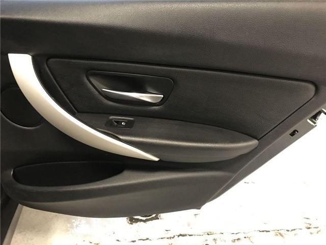 2014 BMW 320i  (Stk: 130925) in Milton - Image 14 of 30