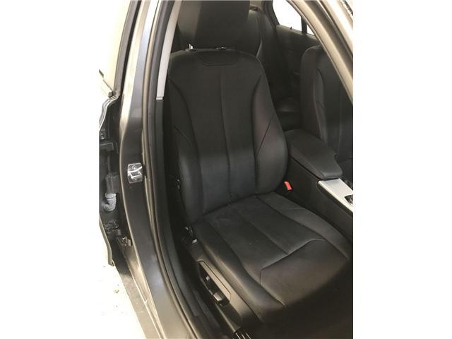 2014 BMW 320i  (Stk: 130925) in Milton - Image 17 of 30