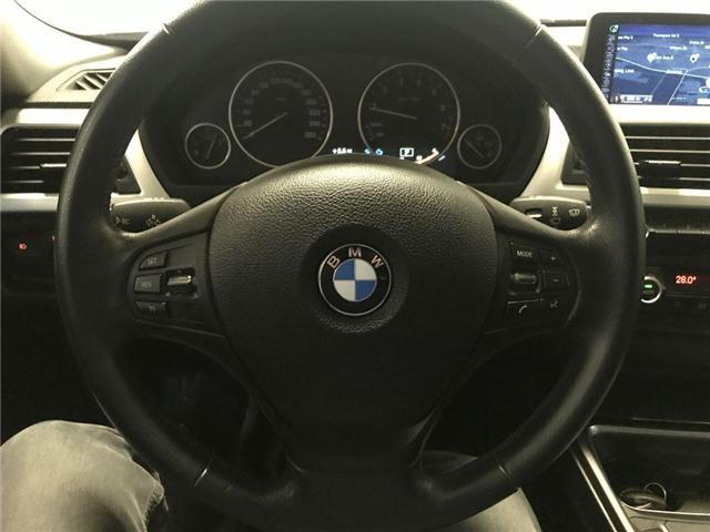 2014 BMW 320i  (Stk: 130925) in Milton - Image 19 of 30