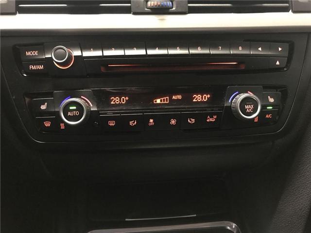 2014 BMW 320i  (Stk: 130925) in Milton - Image 23 of 30