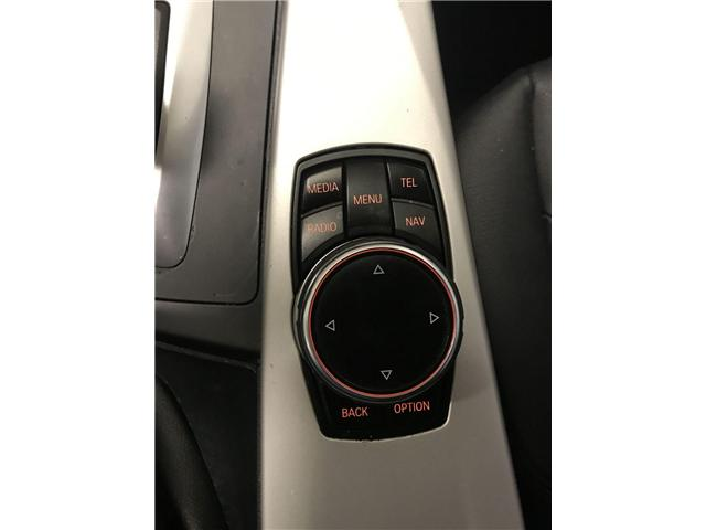 2014 BMW 320i  (Stk: 130925) in Milton - Image 25 of 30