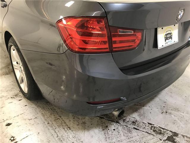 2014 BMW 320i  (Stk: 130925) in Milton - Image 27 of 30