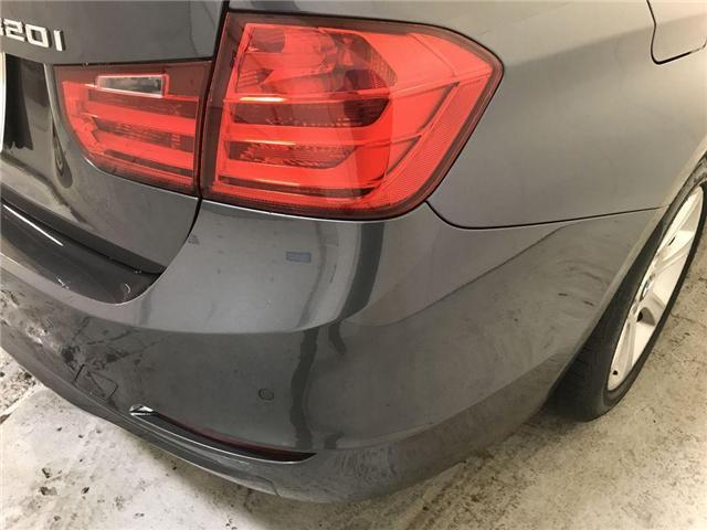 2014 BMW 320i  (Stk: 130925) in Milton - Image 28 of 30