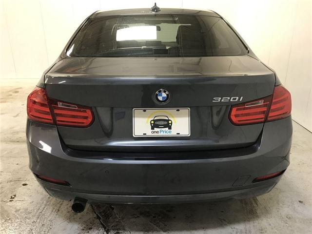 2014 BMW 320i  (Stk: 130925) in Milton - Image 29 of 30