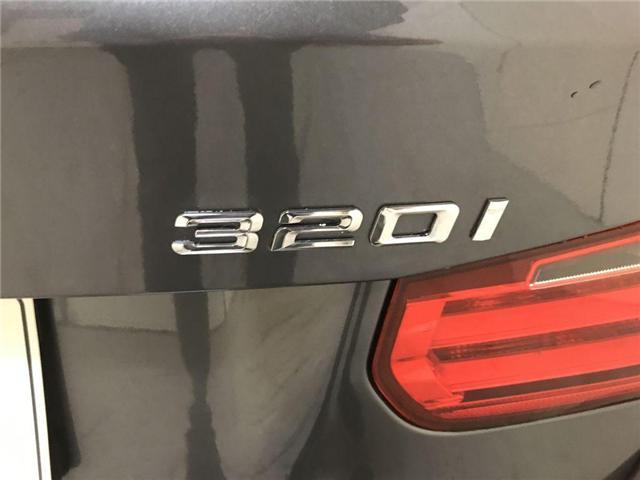2014 BMW 320i  (Stk: 130925) in Milton - Image 30 of 30