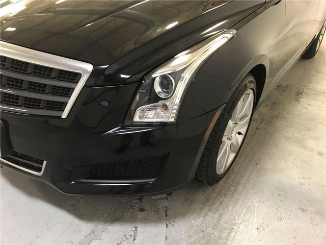 2014 Cadillac ATS 2.5L (Stk: 193641) in Milton - Image 4 of 30