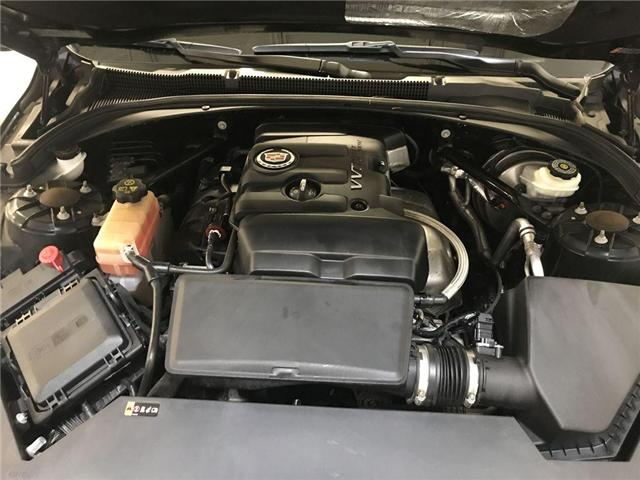 2014 Cadillac ATS 2.5L (Stk: 193641) in Milton - Image 6 of 30
