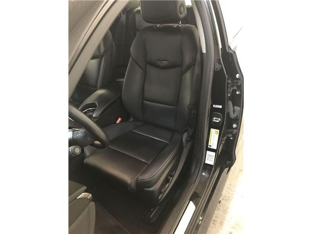 2014 Cadillac ATS 2.5L (Stk: 193641) in Milton - Image 11 of 30