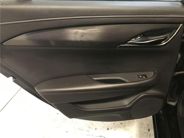 2014 Cadillac ATS 2.5L (Stk: 193641) in Milton - Image 13 of 30