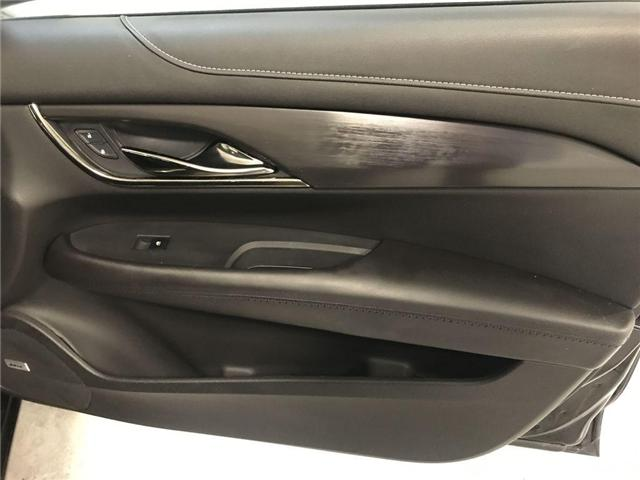 2014 Cadillac ATS 2.5L (Stk: 193641) in Milton - Image 17 of 30