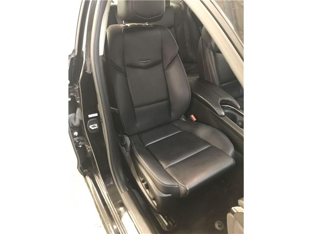 2014 Cadillac ATS 2.5L (Stk: 193641) in Milton - Image 18 of 30