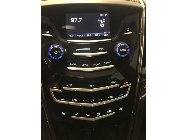 2014 Cadillac ATS 2.5L (Stk: 193641) in Milton - Image 21 of 30