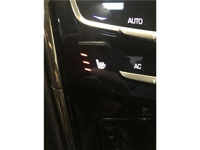 2014 Cadillac ATS 2.5L (Stk: 193641) in Milton - Image 22 of 30
