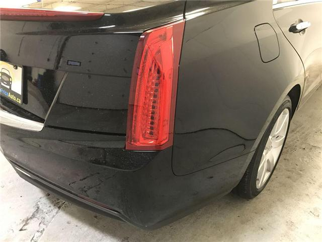 2014 Cadillac ATS 2.5L (Stk: 193641) in Milton - Image 27 of 30