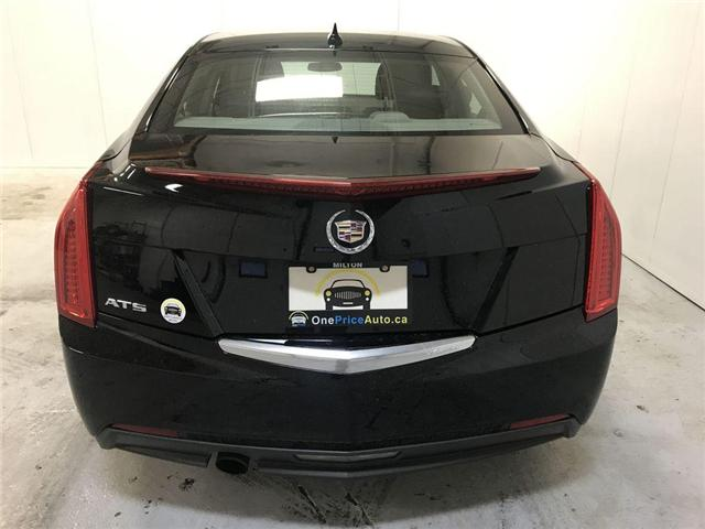 2014 Cadillac ATS 2.5L (Stk: 193641) in Milton - Image 28 of 30