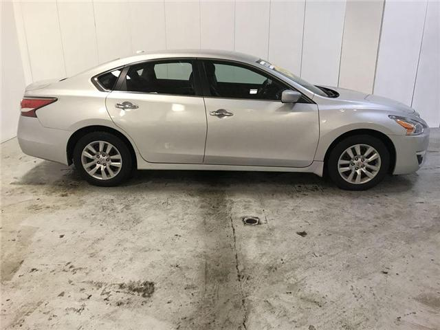 2015 Nissan Altima  (Stk: 337041) in Milton - Image 2 of 29