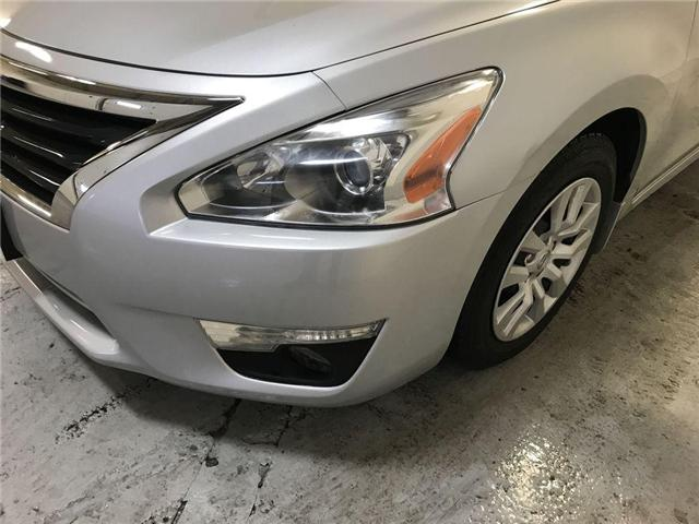 2015 Nissan Altima  (Stk: 337041) in Milton - Image 4 of 29