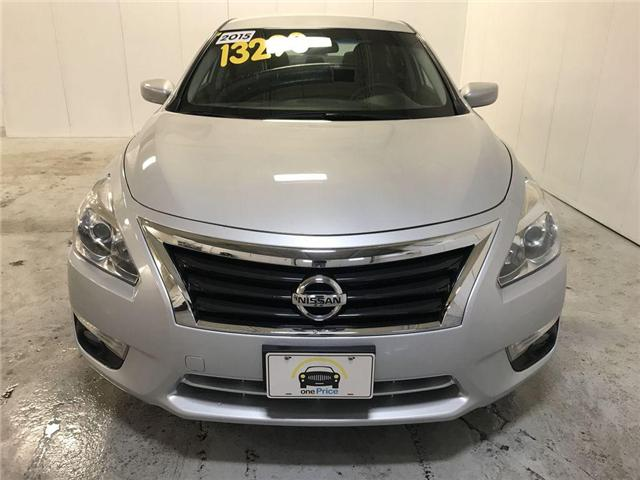 2015 Nissan Altima  (Stk: 337041) in Milton - Image 5 of 29