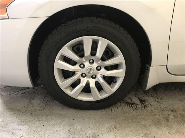 2015 Nissan Altima  (Stk: 337041) in Milton - Image 6 of 29