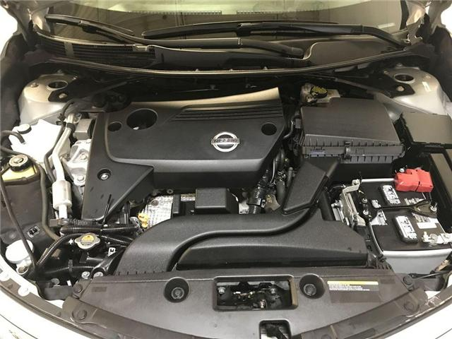 2015 Nissan Altima  (Stk: 337041) in Milton - Image 7 of 29
