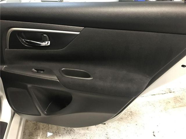 2015 Nissan Altima  (Stk: 337041) in Milton - Image 13 of 29