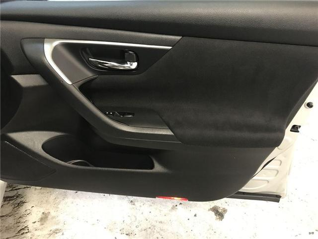 2015 Nissan Altima  (Stk: 337041) in Milton - Image 15 of 29