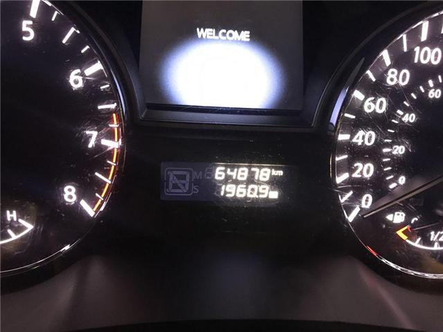 2015 Nissan Altima  (Stk: 337041) in Milton - Image 17 of 29