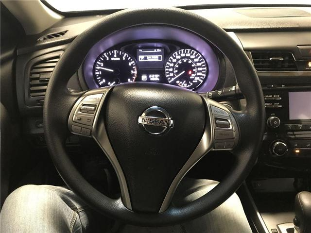 2015 Nissan Altima  (Stk: 337041) in Milton - Image 18 of 29