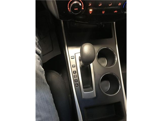 2015 Nissan Altima  (Stk: 337041) in Milton - Image 21 of 29