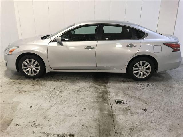 2015 Nissan Altima  (Stk: 337041) in Milton - Image 23 of 29