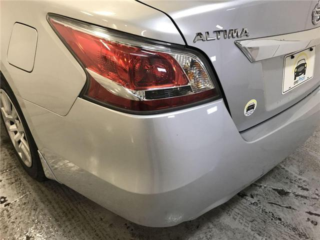 2015 Nissan Altima  (Stk: 337041) in Milton - Image 24 of 29