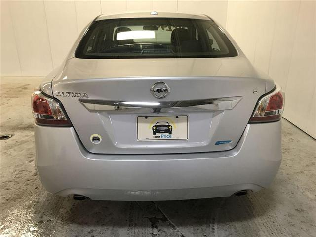 2015 Nissan Altima  (Stk: 337041) in Milton - Image 26 of 29