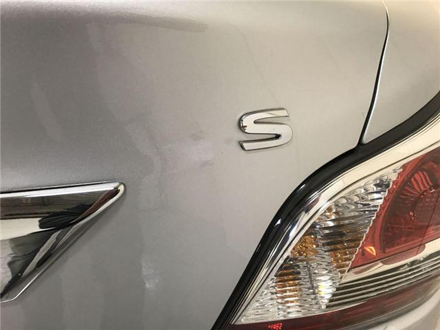 2015 Nissan Altima  (Stk: 337041) in Milton - Image 28 of 29