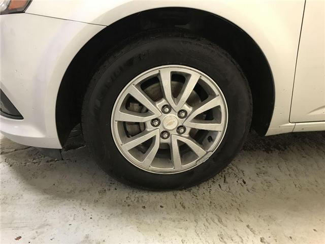 2017 Chevrolet Sonic LT Auto (Stk: 144182) in Milton - Image 3 of 30