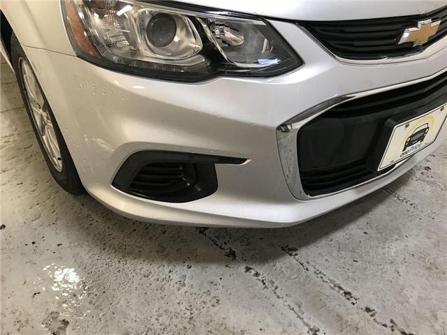 2017 Chevrolet Sonic LT Auto (Stk: 144182) in Milton - Image 4 of 30