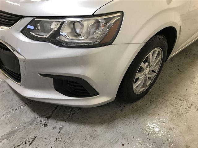 2017 Chevrolet Sonic LT Auto (Stk: 144182) in Milton - Image 5 of 30