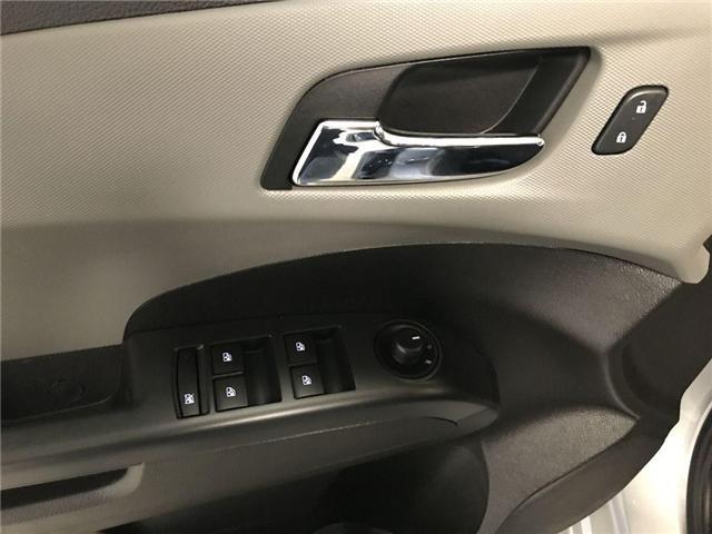 2017 Chevrolet Sonic LT Auto (Stk: 144182) in Milton - Image 9 of 30