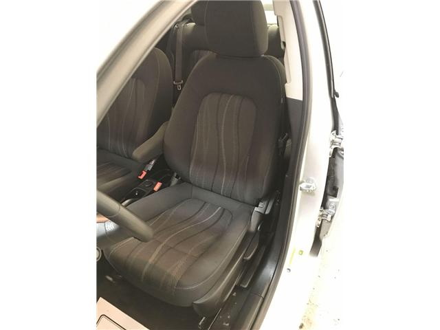 2017 Chevrolet Sonic LT Auto (Stk: 144182) in Milton - Image 10 of 30