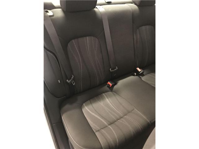 2017 Chevrolet Sonic LT Auto (Stk: 144182) in Milton - Image 14 of 30