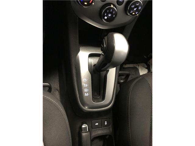 2017 Chevrolet Sonic LT Auto (Stk: 144182) in Milton - Image 24 of 30