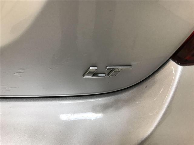 2017 Chevrolet Sonic LT Auto (Stk: 144182) in Milton - Image 28 of 30