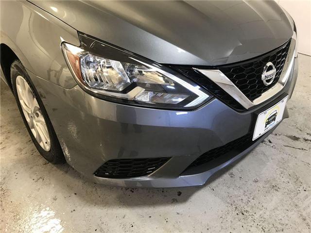 2017 Nissan Sentra  (Stk: 684030) in Milton - Image 4 of 28