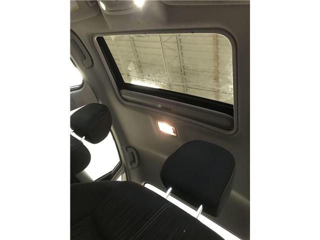 2017 Nissan Sentra  (Stk: 684030) in Milton - Image 8 of 28